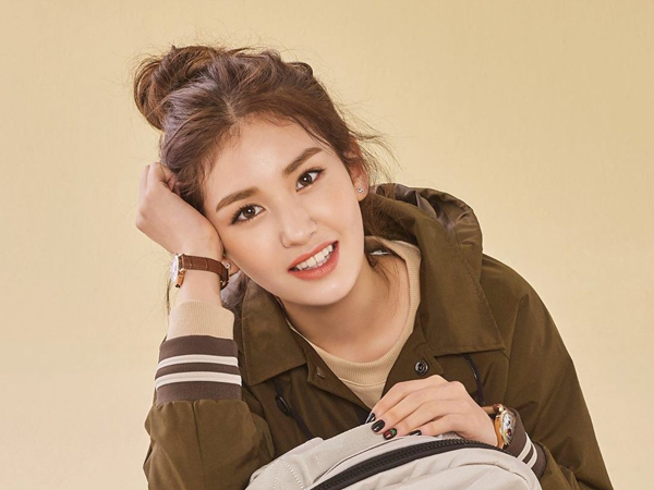 Jeon So Mi Akan Jadi MC di Program Reality Show 'If You're Envious, You've Lost'