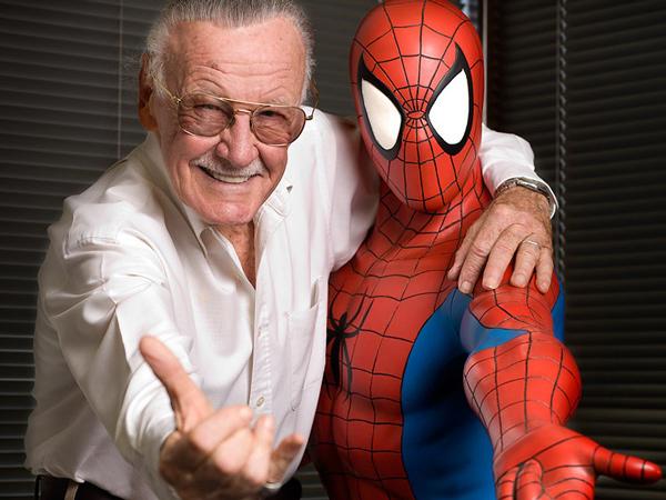 Putri Pencipta Spider-Man Kecam Disney dan Marvel, Mengapa?