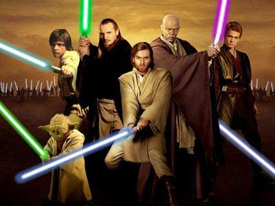Star Wars 7 Akan  Digarap  Dalam Format IMAX