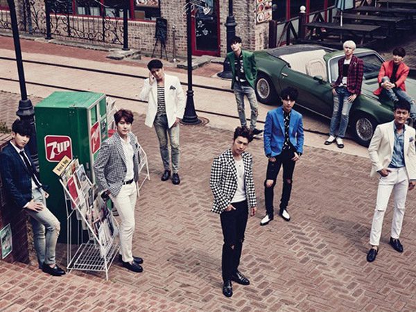 Ini Detail Album Baru Super Junior yang Siap Rilis Sebelum 3 Membernya Wamil