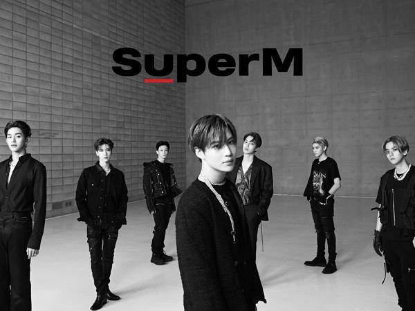 Siapa Member SuperM yang Paling Populer Berdasarkan Penjualan Album?
