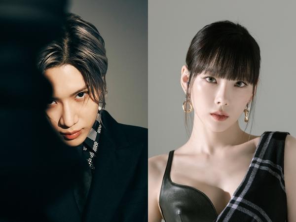 Taemin SHINee Gaet Taeyeon SNSD Jadi Rekan Duet di Lagu Baru
