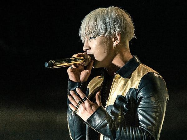 Pasca Kontroversi Skinship Fans & B1A4, Taeyang akan Modifikasi Penampilannya di Konser Malaysia