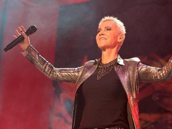 Vokalis Roxette, Marie Fredriksson Meninggal Dunia di Usia 61 Tahun
