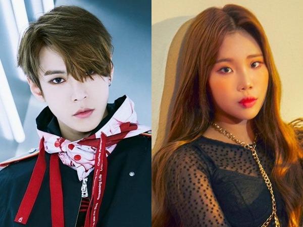 SBS Ungkap Jadwal Tayang Law of The Jungle yang di Bintangi Doyoung NCT dan JooE MOMOLAND