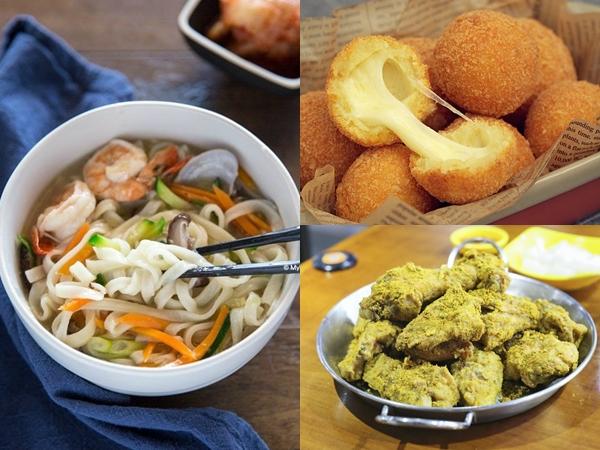 Rekomendasi Makanan Korea Ala Sisca Kohl, Mari Kita Coba! (Part 2)