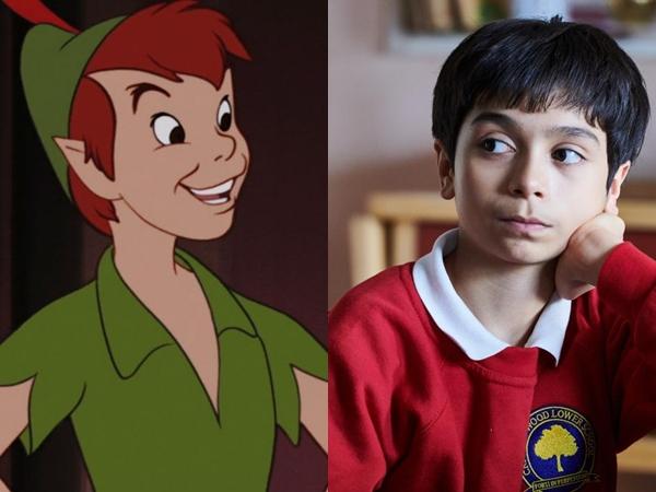Disney Umumkan Pemain Live Action dari Animasi 'Peter Pan'