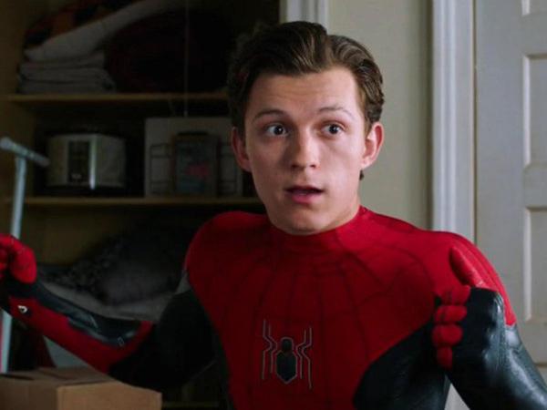 Tom Holland Ternyata Orang yang Paling Berjasa Menyelamatkan 'Spider-Man 3'