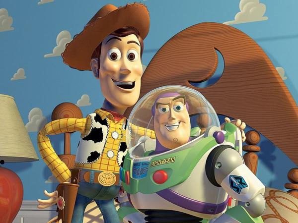 Ternyata Film Animasi Laris 'Toy Story' Simpan Banyak Cerita Tersembunyi! (Part 1)