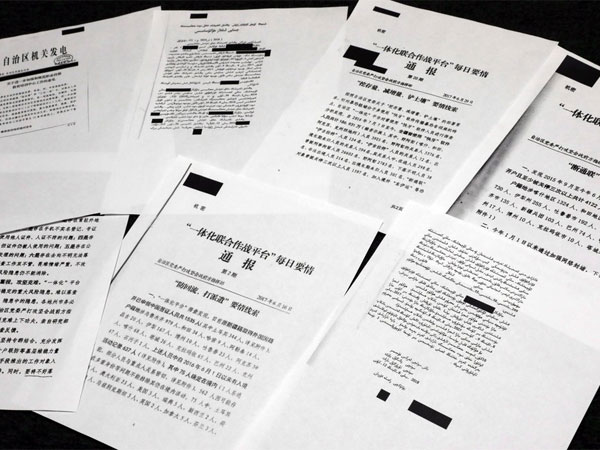 Terkuak hingga Disebut Menjijikan, Bocornya Dokumen Bagaimana Cara Cina Cuci Otak Para Muslim Uighur