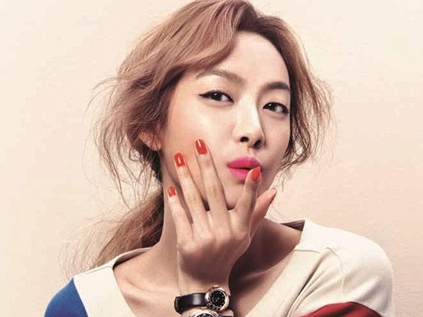 Victoria f(x) Juga Dirumorkan Telah Batalkan Kontraknya, SM Entertainment Angkat Bicara