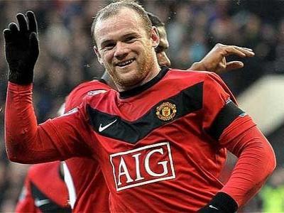 PSG Siapkan Dana Besar Untuk Boyong Rooney