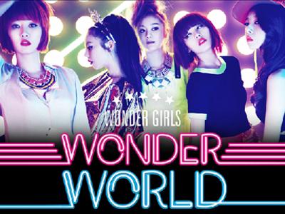 Ini Dia Harga Tiket Wonder Girls Wonder Tours Jakarta