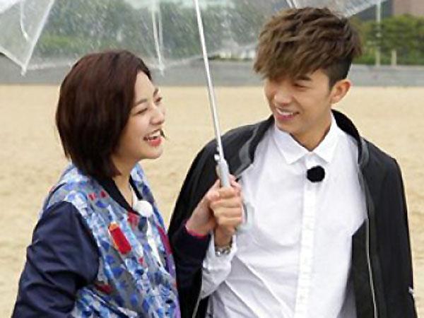 Wah, Park Se Young & Wooyoung 2PM Bertemu Dengan Gurita Raksasa?