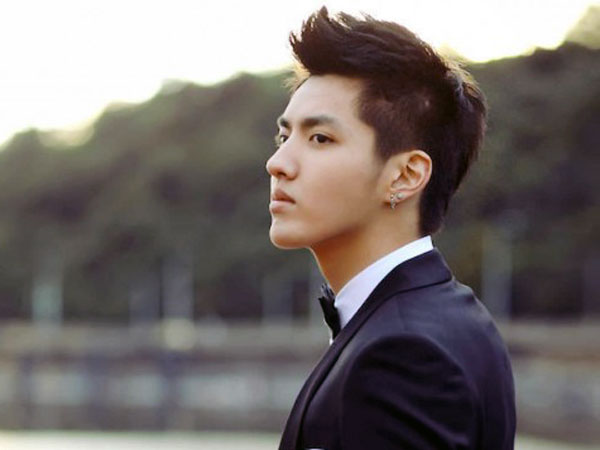 'Somewhere Only We Know' Kembali Rilis Foto-foto Syuting Kris EXO di Praha!