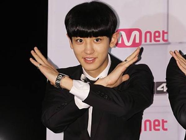Chanyeol EXO Janji Cukur Habis Rambutnya Jika Variety Show Barunya Sukses?