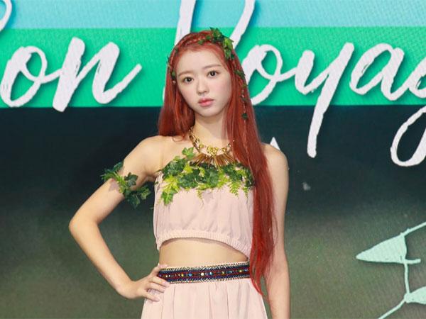 YooA Ungkap Dukungan Member Oh My Girl untuk Debut Solonya