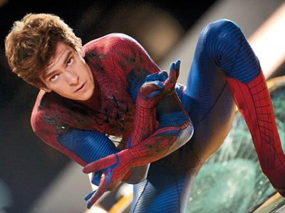 The Amazing Spiderman Bakal Rilis 3 Sekuel Lagi!
