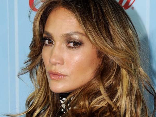 Nama Jennifer Lopez Dipakai Untuk Spesies Baru Kutu Air?