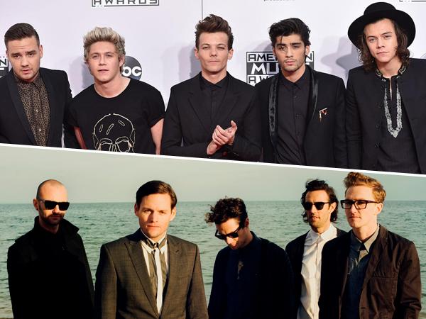 Duh, Boyband Australia Sebabkan Video Musik One Direction 'Hilang' dari YouTube?