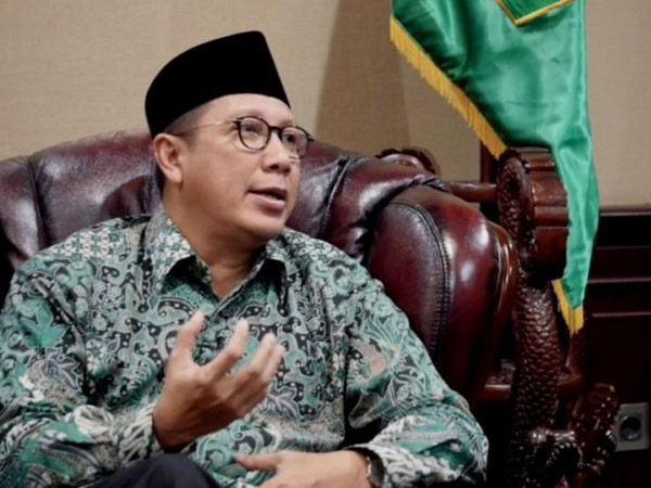 Langkah Baru Soal Kontroversi Rekomendasi 200 Pendakwah Ramadhan yang Layak Naik Podium