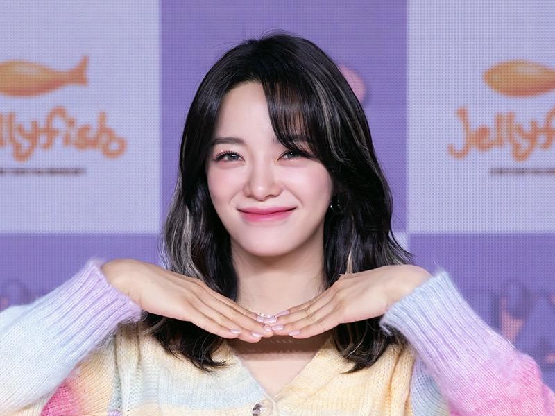 Resmi Rilis, Kim Sejeong Cerita Proses Menulis Lagu-lagu di Album Baru I'M
