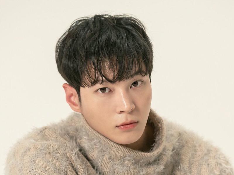 Joo Won Bintangi Film Action Blockbuster Netflix