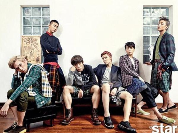 B.A.P Balas Tanggapi Pernyataan TS Entertainment Soal Gugatan Pembatalan Kontraknya