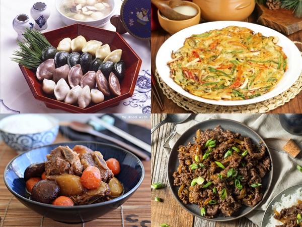 6 Hidangan Khas Korea yang Disajikan Setiap Hari Raya Chuseok