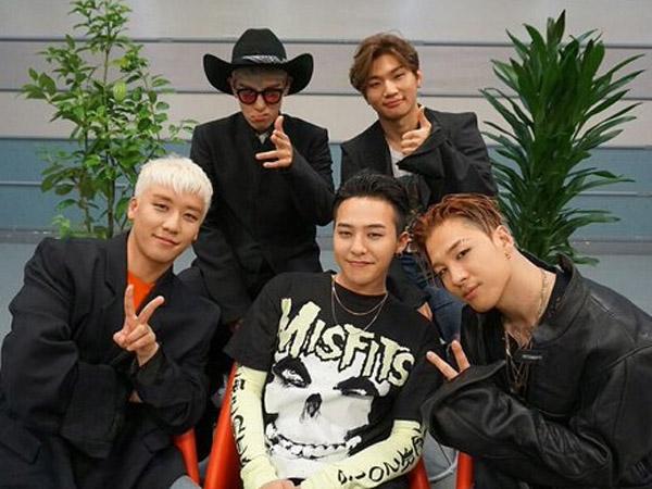 Big Bang Rilis Teaser Misterius Jelang 10 Tahun Debutnya!