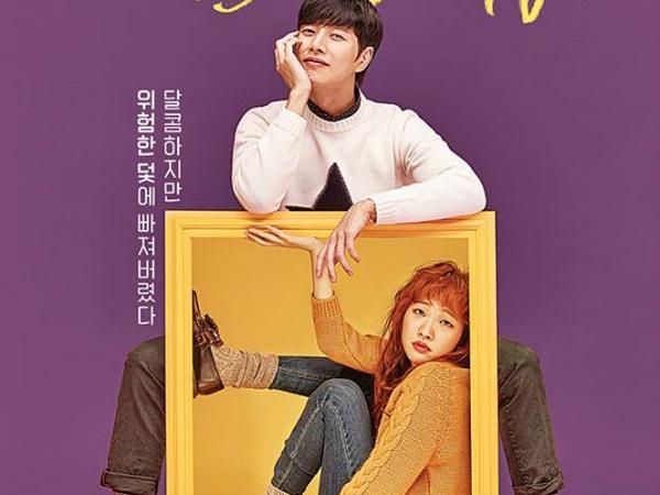 Ini Salah Satu Adegan Penting yang 'Hilang' dalam Drama 'Cheese in the Trap'