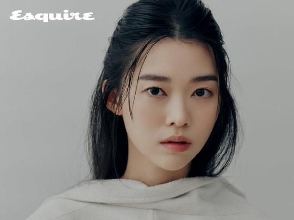 Banyak yang Tidak Sadar, Jung Yi Seo Ungkap Adegannya di Film Parasite