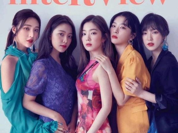 Giliran Red Velvet yang Dikonfirmasi Meriahkan Panggung Super K-Pop Festival Indonesia 2019