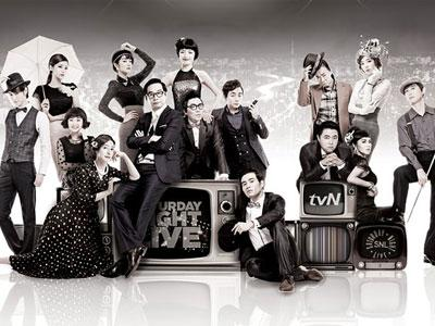 SNL Korea Menangkan Perkara Hukum Yang Dituntut SBS