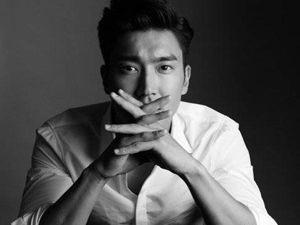 Diprotes Karena Tolak Pernikahan Sesama Jenis, Siwon Super Junior Minta Maaf