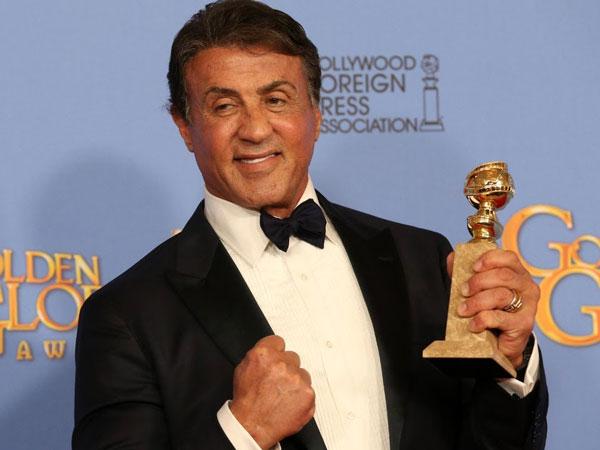 Sylvester Stallone Gabung Jadi Pemain Film 'The Suicide Squad'