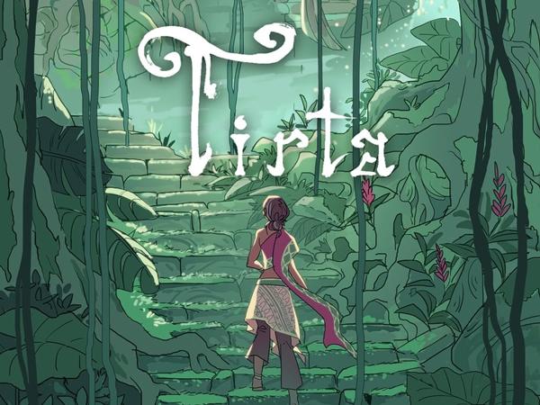 Tirta, Games Indonesia yang Akan Hadir di PS5