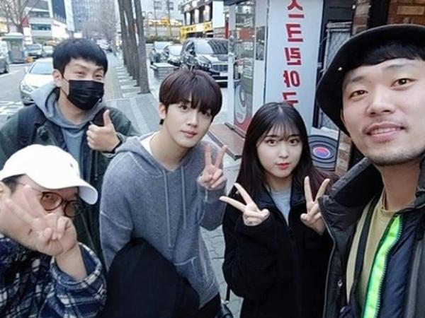 Aktris Ahn Seo Hyun Didepak dari Jajaran Pemain 'School 2020' Secara Tidak Adil?