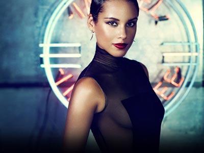 Alicia Keys Siap Hibur Penggemarnya di Jakarta Malam Ini!