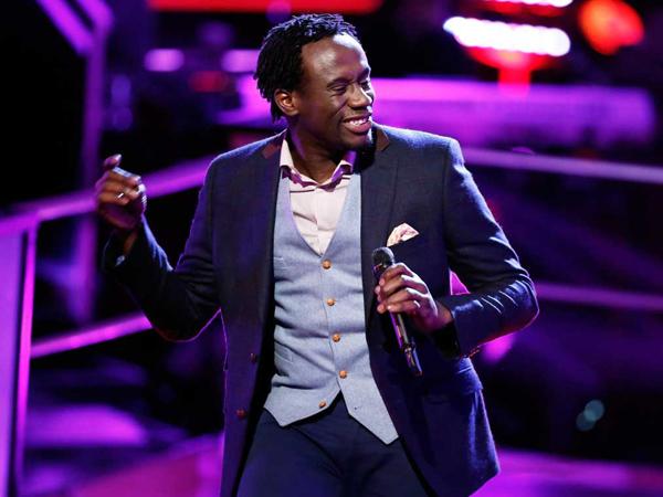 Kontestan The Voice Anthony Riley Ditemukan Tewas Bunuh Diri