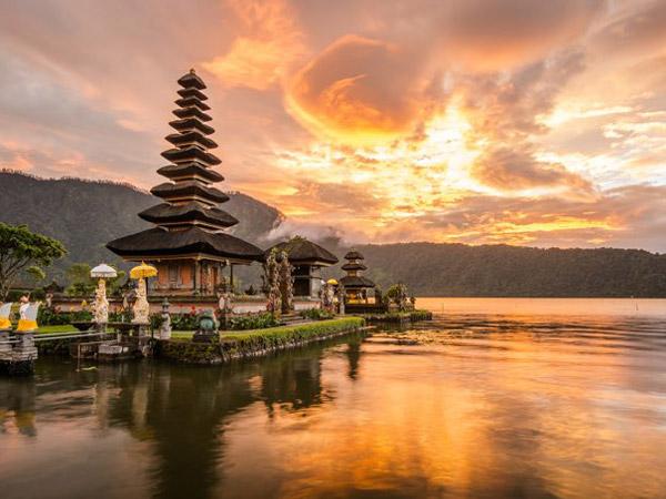 Kalahkan Eropa dan Amerika, Bali Jadi Destinasi Wisata Terbaik Dunia!