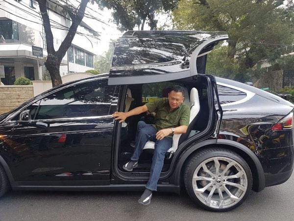 Bamsoet Gencar Kampanye Mobil Listrik: Justru yang Punya Mobil Bensin Lebih Kaya Karena Banyak Uang untuk BBM!