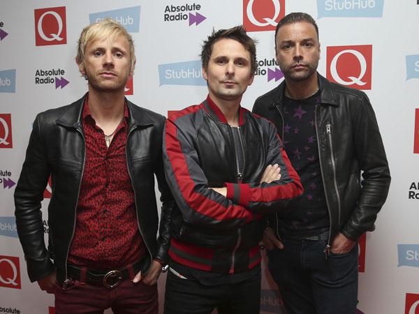 Band Muse Dikabarkan Lakukan Proses Rekaman di Klaten!