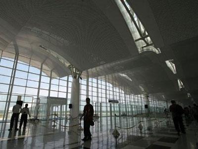 25 Juli, Bandara Terbesar di Asia Tenggara Siap Beroperasi