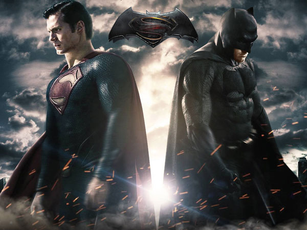 Wah, Akan Ada Cinta Segitiga Dalam 'Superman V Batman: Dawn of Justice'?