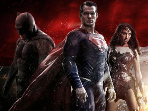 Jelang Rilis, Ternyata Ada Karya Anak Bangsa Dalam Film 'Batman V Superman'!