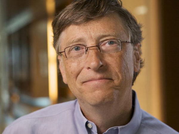Cerita Penyesalan Bill Gates Soal Kombinasi Tombol Ctrl+Alt+Del