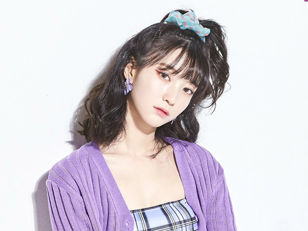 Binnie Oh My Girl Jadi Karakter Utama di Web Drama Misteri Romantis 'Sometoon'