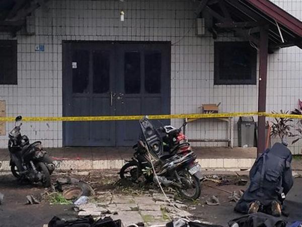Bukan Orang Baru, Pelaku Bom Gereja Samarinda Ternyata Mantan Narapidana Kasus Teror