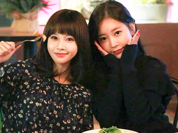 MBK Entertainment Kesal Soyeon dan Boram Juga Batal Ikut Konser Terakhir T-Ara